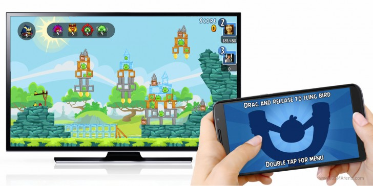 The Way To Play Android Or IPhone Games On Your Chromecast
