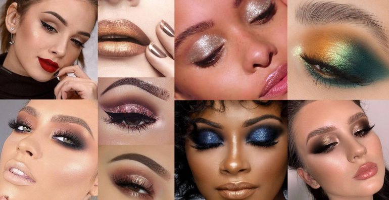 Want to do make-up in San Bernardino with attractive offers