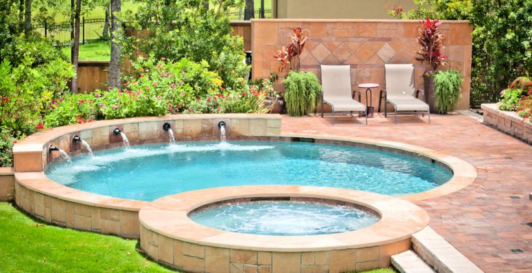 Pool Installation Companies NJ