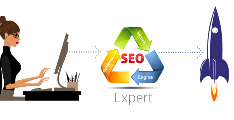Roles Of An SEO Expert In Website Promotion