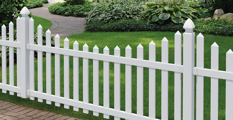 Most common styles of pool fence in the market!