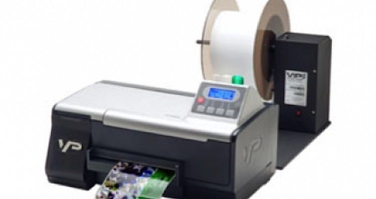 Laser Color Label Printers