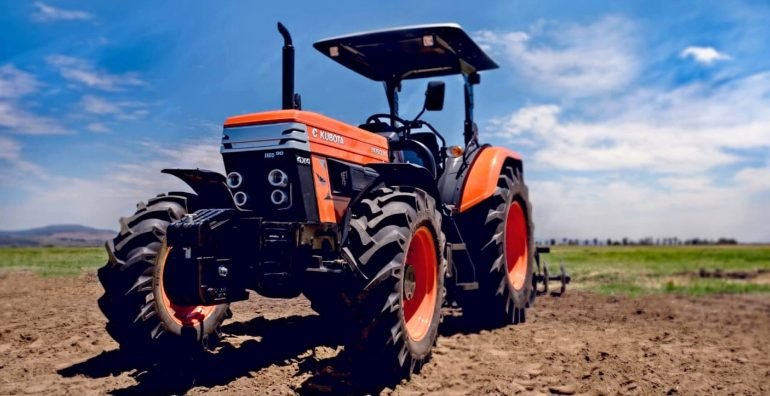 Selecting The Ideal Tractor For Little Farms - Countryside