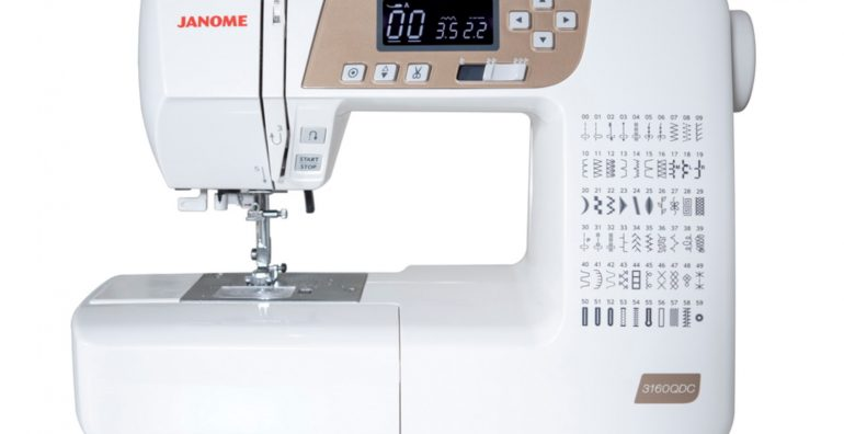 Just How To Choose The Best Sewing Machine For Cosplay