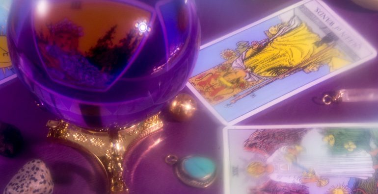 Ideal Online Psychic Analysis Sites Phone Readings