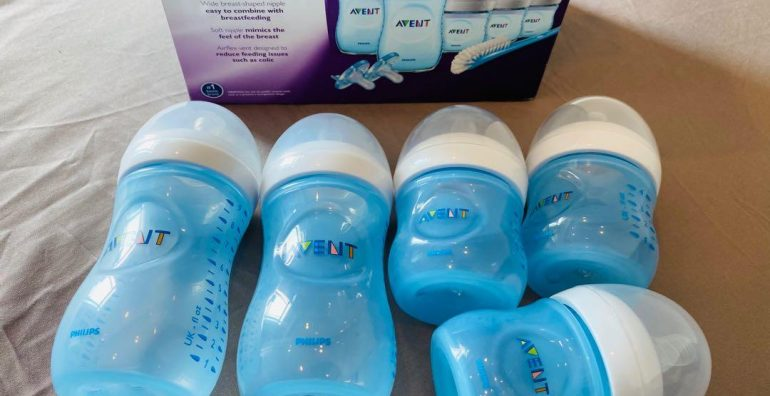 Greatest Feeding Bottles For Newborn