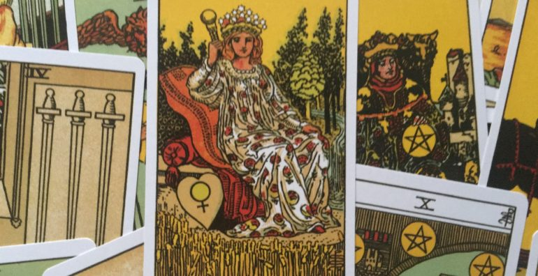 How To Start Tarot Card Card Analysis Whether Or Not With Less Than $ A Hundred