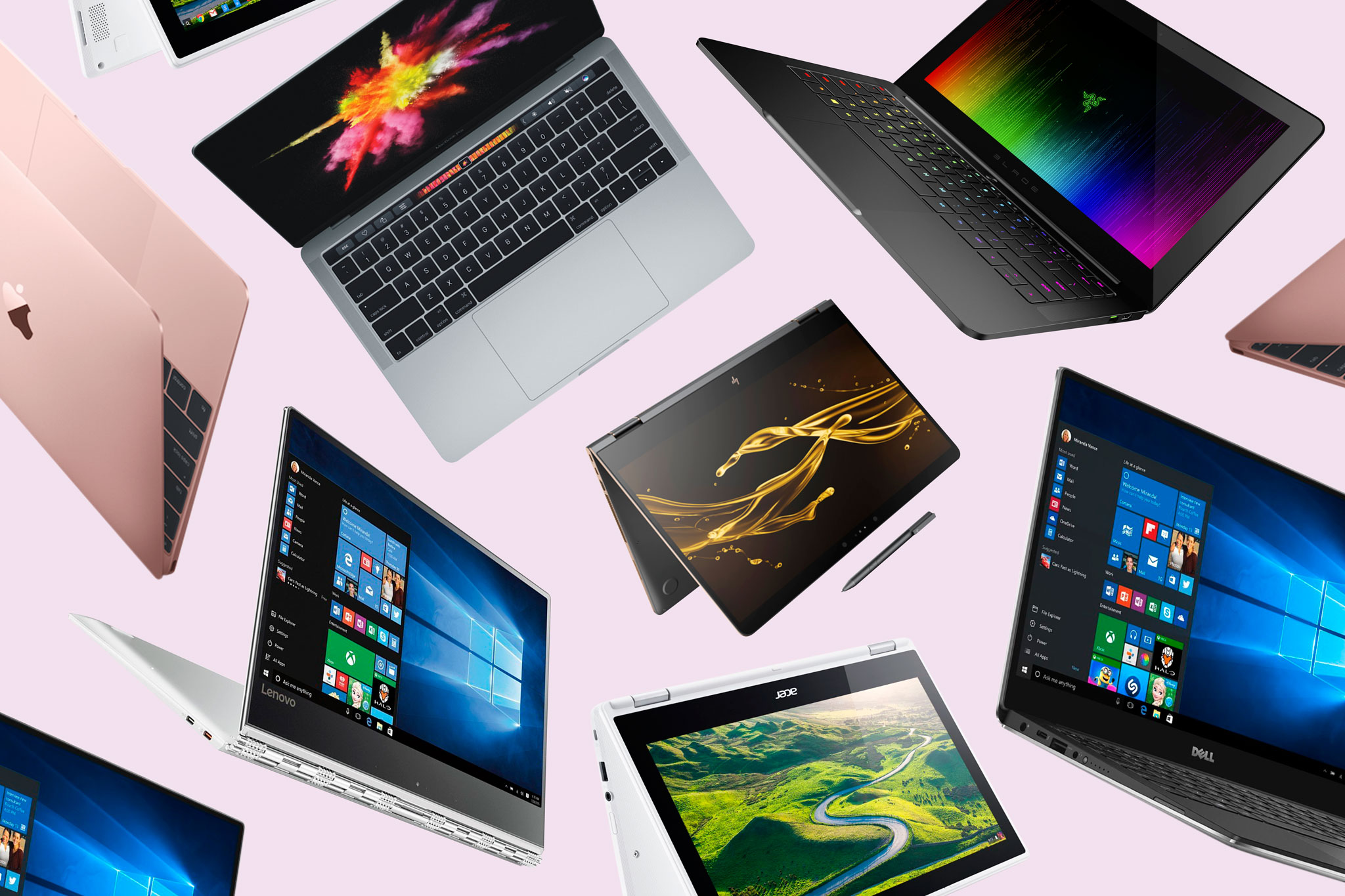 Different Tips For Buying Used Laptops