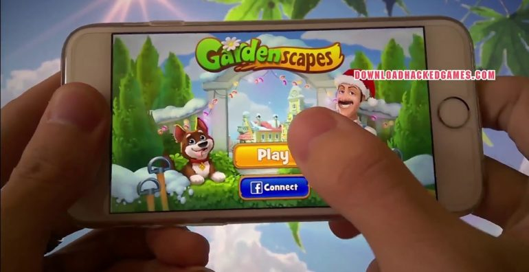 Gardenscapes Hack, Cheats, Tips & Free Guide