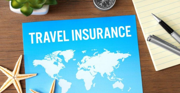 Buy & Compare Travel Insurance Policy Online