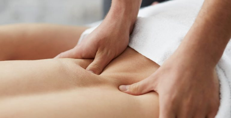 A Fun And Exciting Massage To Attempt - Heal