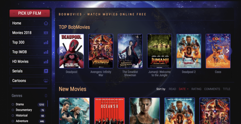 Want Unlimited Movie Downloads?