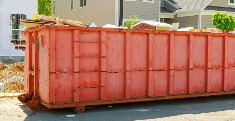 Earth Wise Hauling: Waste Removal