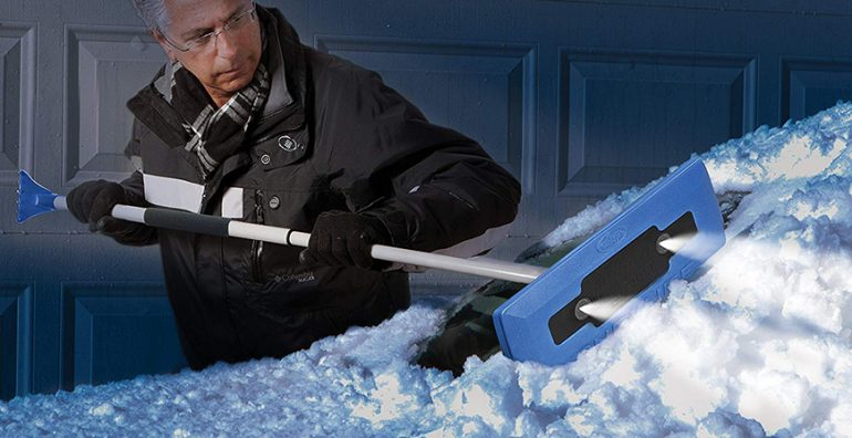 Leading Best Ice Scrapers - Reviews