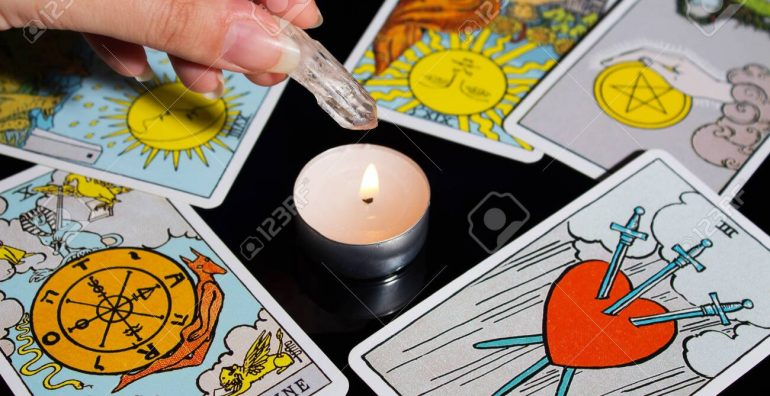 To Discover Tarot Card Card Analysis